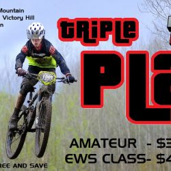 MARCH SPECIAL - THE CLIF ENDURO EAST TRIPLE PLAY