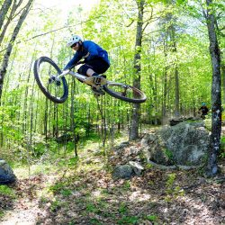 CLIF Enduro East Burke / Victory Day One