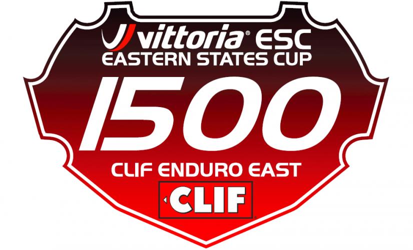 CLIF Enduro East Number Plates