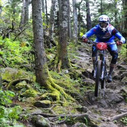 Pinkbike Report on our CLIF Enduro east at GMT / Killington