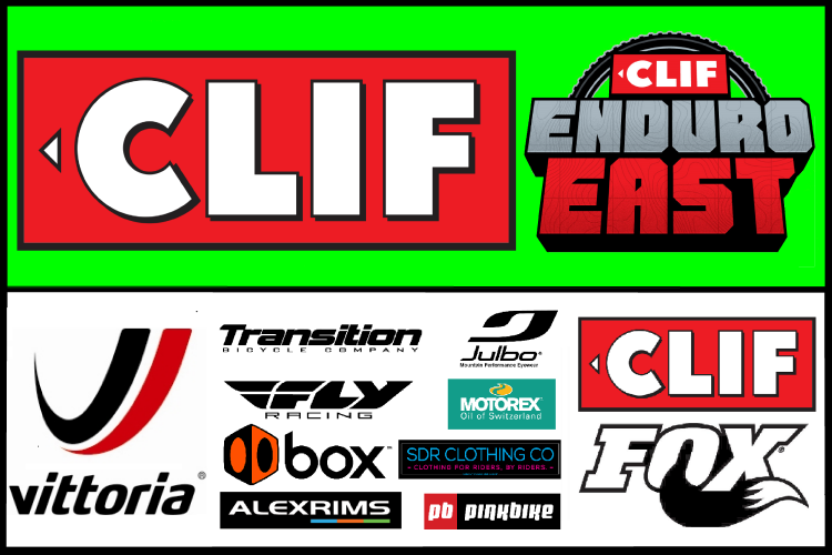 Results: CLIF Enduro East Thunder Results