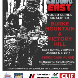 CLIF Enduro East at Burke / Victory Early Bird Registration Special